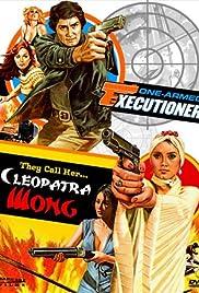 Cleopatra Wong Poster