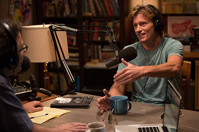 Denis Leary in Maron (2013)