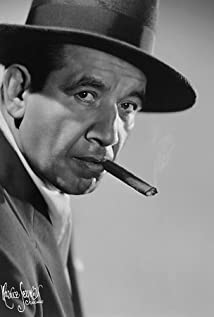 Mike Mazurki Picture
