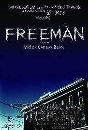Freeman Poster