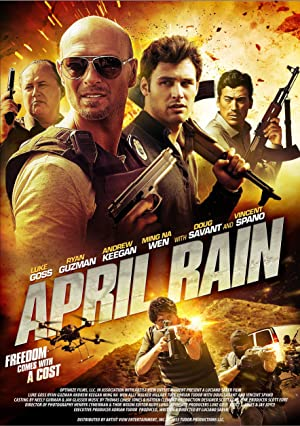 April Rain (2014) Download on Vidmate