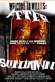 Welcome to Willits: After Sundown Poster