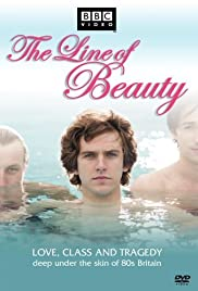The Line of Beauty Poster - TV Show Forum, Cast, Reviews