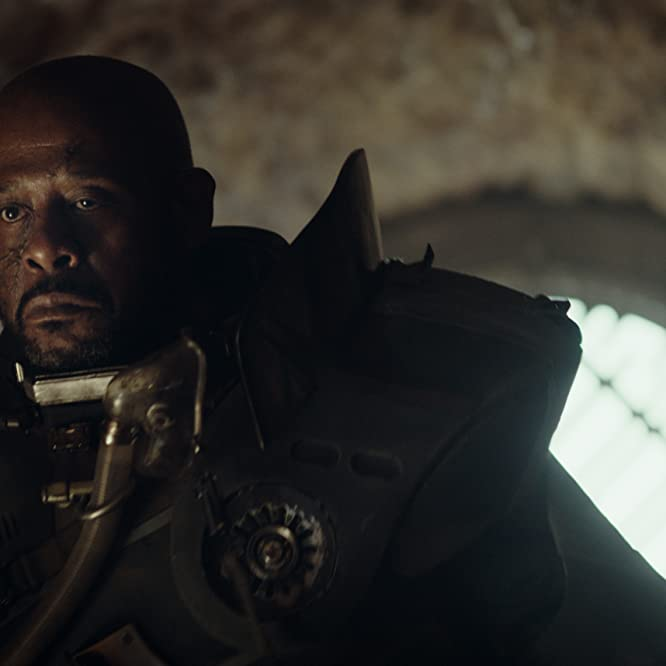 Forest Whitaker in Rogue One (2016)