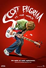 Scott Pilgrim vs. the World(2010)