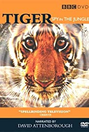 Tiger: Spy in the Jungle Poster - TV Show Forum, Cast, Reviews