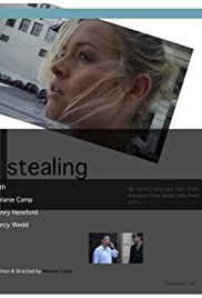 Stealing Poster