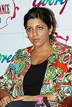 Image of Zoya Akhtar