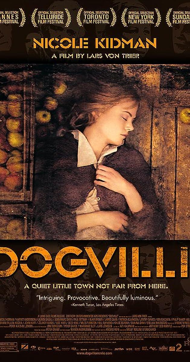 Dogville (2003) - IMDb