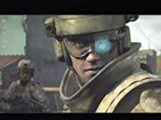 Tom Clancy's Ghost Recon: Advanced Warfighter VG