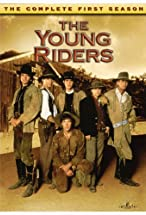 Primary image for The Young Riders