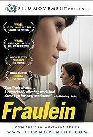 Fraulein(2006) Poster - Movie Forum, Cast, Reviews