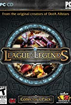Primary image for League of Legends