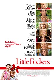 Little Fockers Poster