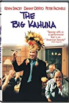 Image of The Big Kahuna