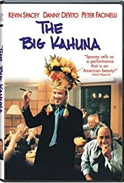 The Big Kahuna (1999) 720p WEB-DL x264 Eng Subs [Dual Audio] [Hindi DD 2.0 – English 2.0] -=!Dr.STAR!=- [1 GB]