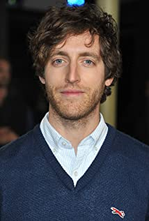 Thomas Middleditch Picture