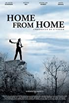 Image of Home from Home: Chronicle of a Vision
