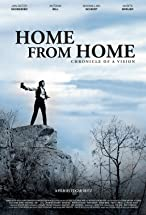 Primary image for Home from Home: Chronicle of a Vision