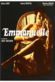 Emmanuelle (1974) Poster - Movie Forum, Cast, Reviews
