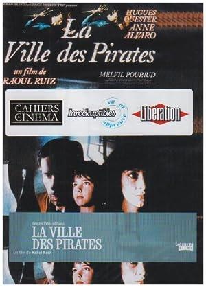 La ville des pirates 1983 with English Subtitles 9