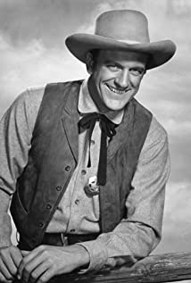 james arness height