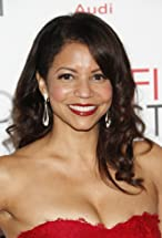Gloria Reuben's primary photo
