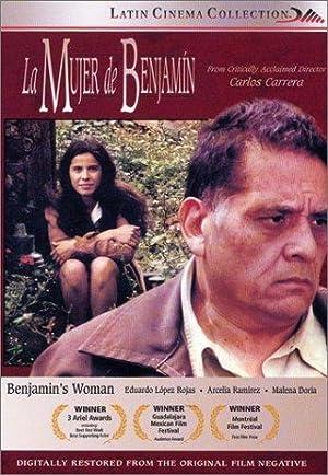 ver La Mujer De Benjamin