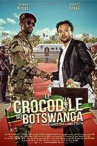 Image of Le crocodile du Botswanga