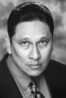 Peter Mark Vasquez Picture