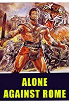 Image of Alone Against Rome