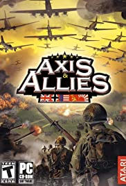 Axis & Allies Poster