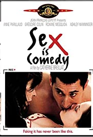 Sex Is Comedy (2002) Poster - Movie Forum, Cast, Reviews