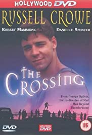 The Crossing (1990) Poster - Movie Forum, Cast, Reviews