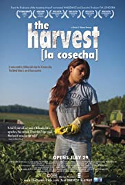 The Harvest/La Cosecha Poster