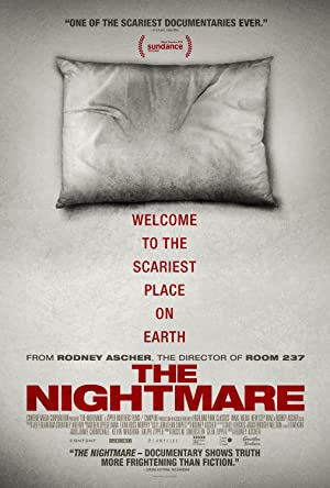 The Nightmare (2015) Download on Vidmate