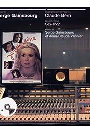 Le Sex Shop Poster