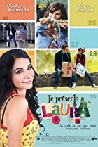Image of Te presento a Laura