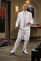Image of The Big Bang Theory: The Pants Alternative