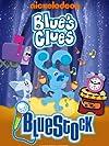 """Blue's Clues: Bluestock (#6.9)"""