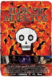 Flor de Muertos Poster