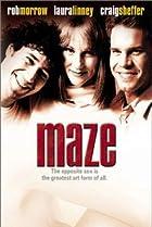Image of Maze