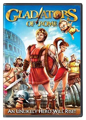 Gladiateurs de Rome - 2013