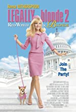 Legally Blonde 2 Red White And Blonde(2003)