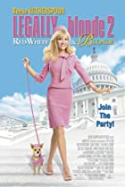 Image of Legally Blonde 2: Red, White & Blonde