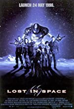 Lost in Space(1998)