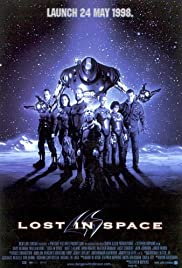 Lost in Space (1998) Poster - Movie Forum, Cast, Reviews