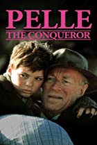Pelle the Conqueror (1987) Poster