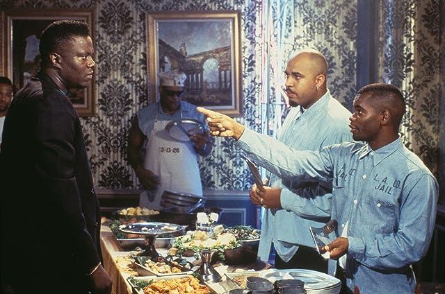 Bernie Mac in House Party 3 (1994)