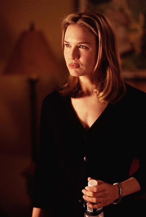 Renée Zellweger in Jerry Maguire (1996)